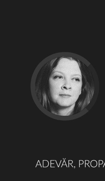Cinepub Live: Ileana Bîrsan, Alexandru Solomon, Oana Giurgiu și Claudiu Mitcu despre documentare