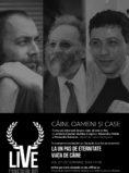 CINEPUB LIVE - Caini, oameni si case