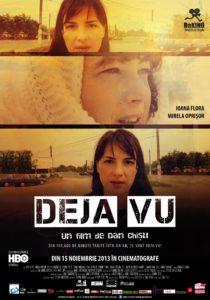 Deja Vu un film de Dan Chisu