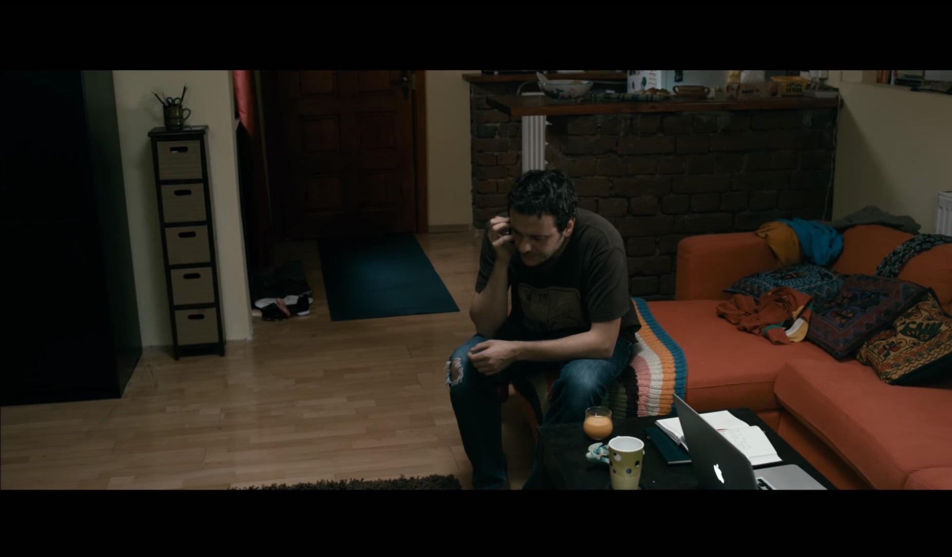 Din dragoste cu cele mai bune intentii - Adrian Sitaru - 2011