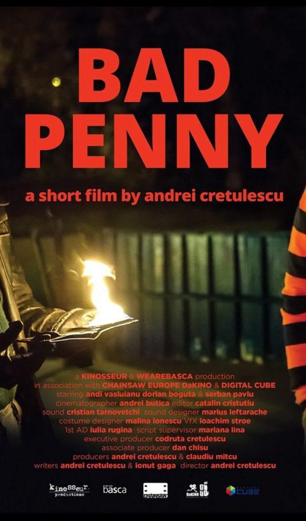 Bad Penny by Andrei Crețulescu - CINEPUB
