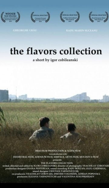 The Flavors Collection by Igor Cobileanski - CINEPUB