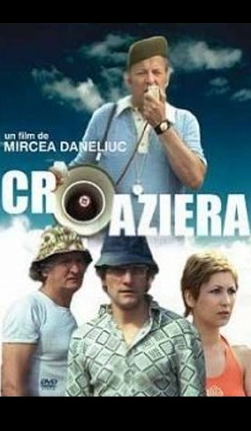 The Cruise by Mircea Daneliuc - CINEPUB