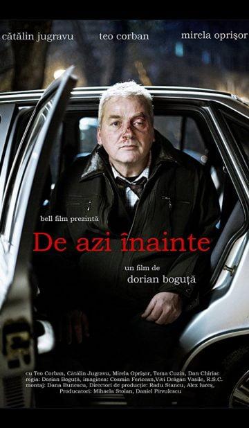De azi inainte de Dorian Boguță - CINEPUB