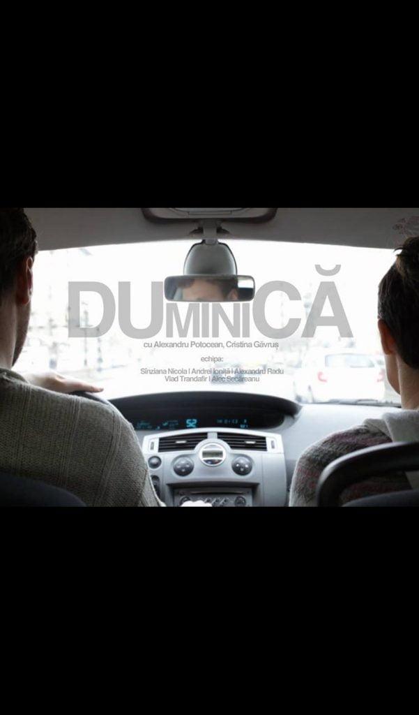 Duminica by Sînziana Nicola - CINEPUB