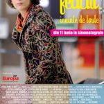 First of all, Felicia by Răzvan Rădulescu & Melissa de Raaf - CINEPUB