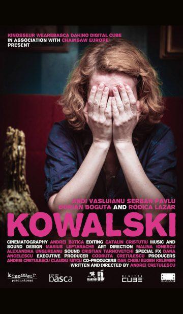 Kowalski by Andrei Crețulescu - CINEPUB