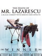 The Death of Mr. Lazarescu by Cristi Puiu - CINEPUB