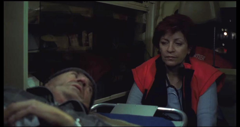 The Death of Mr. Lazarescu by Cristi Puiu - CINEPUB