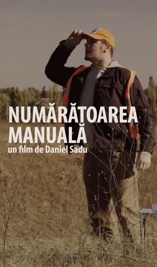 The Counting Device by Daniel Sandu - CINEPUB