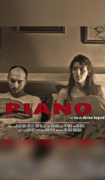 Piano by Dorian Boguţă - CINEPUB