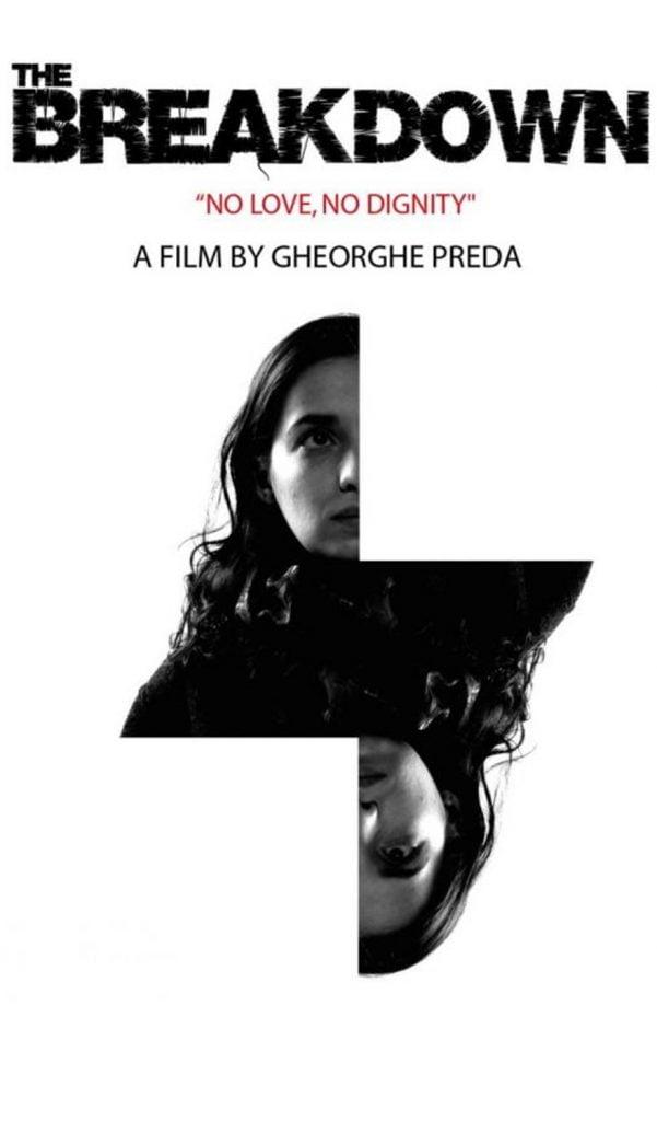 The Breakdown by Gheorghe Preda - CINEPUB