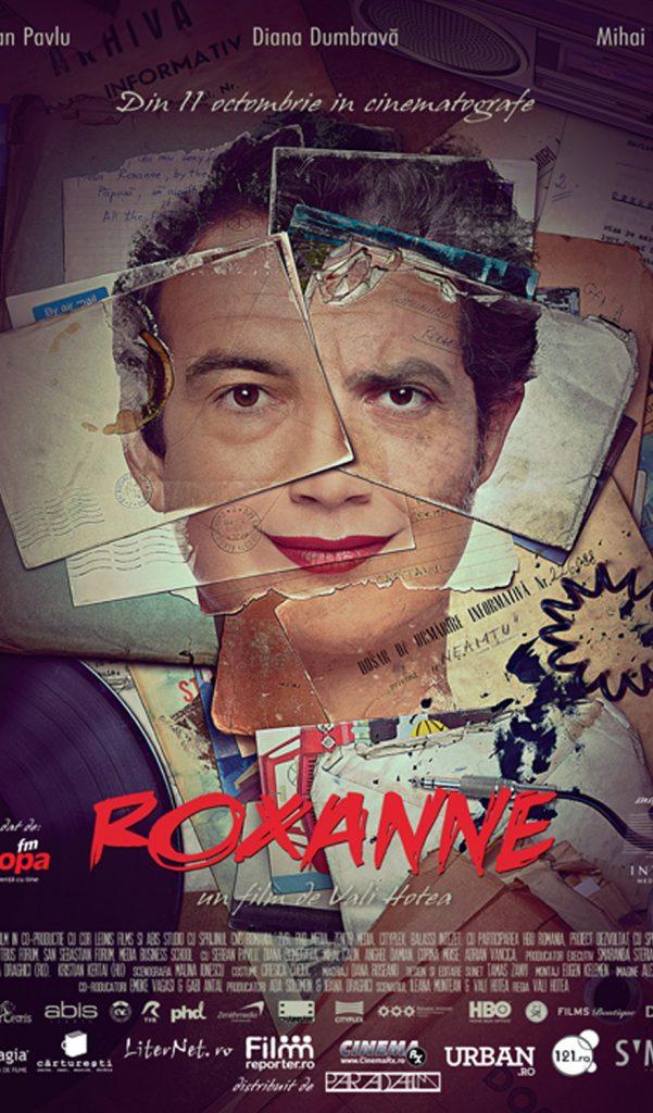 Roxanne by Valentin Hotea - CINEPUB
