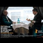 Coffee and cigarets by Cristi Puiu - CINEPUB