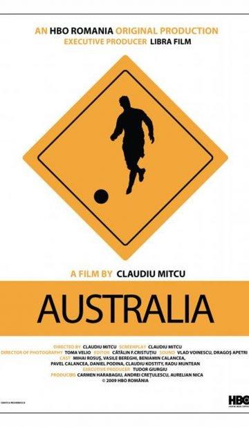 Australia by Claudiu Mitcu - CINEPUB
