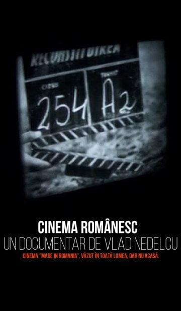 Romanian Cinema by Vlad Nedelcu - CINEPUB