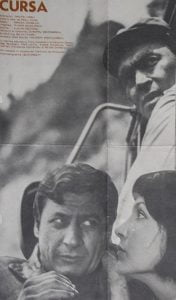The Long Drive by Mircea Daneliuc - CINEPUB
