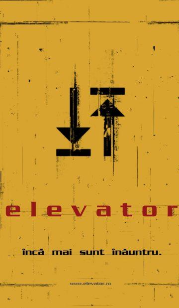 Elevator by George Dorobanțu - CINEPUB