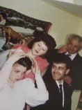 My Family, Briefly by Elena Borcea - CINEPUB