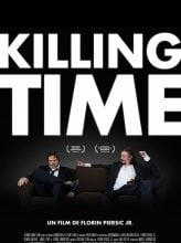 Killing Time by Florin Piersic Jr. - CINEPUB