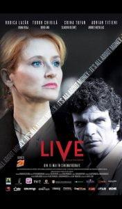 Live by Vlad Păunescu - CINEPUB