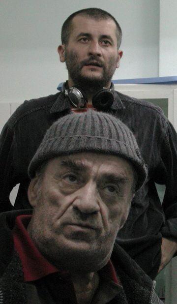 The Death of Mr. Lazarescu, A Making of by Andreea Paduraru - CINEPUB