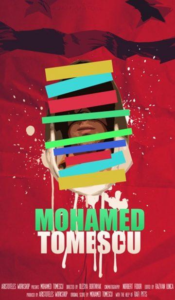 Mohamed Tomescu by Olesya Bortnyak - CINEPUB