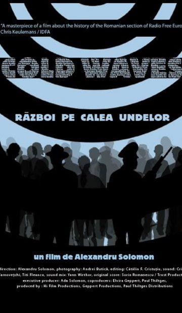 Cold Waves by Alexandru Solomon - CINEPUB