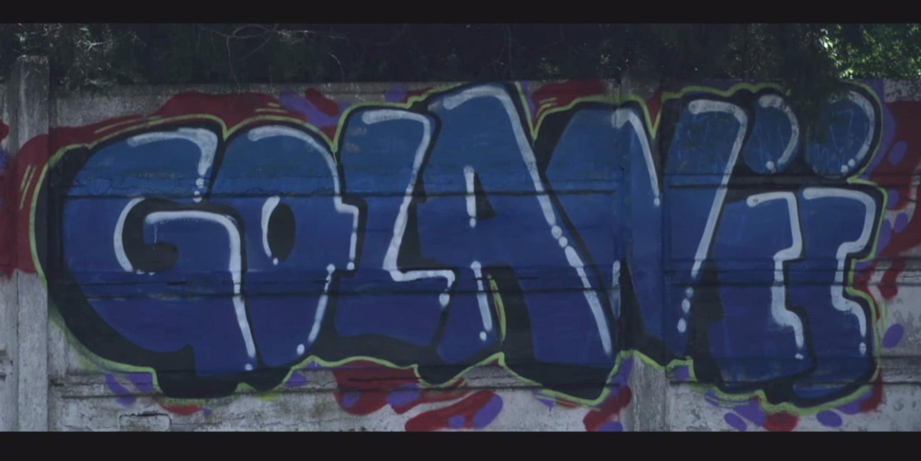 Golanii de Bogdan Drumea - CINEPUB