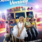 America, here we come! - Razvan Savescu - Cinepub