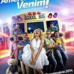 America, here we come! - Razvan Savescu - Cinepub