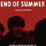 End of summer Alina Manolache - CINEPUB