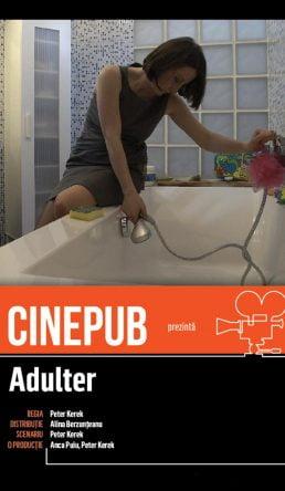 Adultery by Peter Kerek - CINEPUB