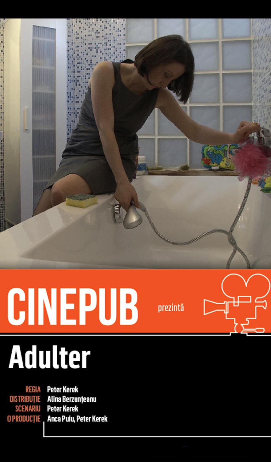 Adultery by Peter Kerek - CINEPUB