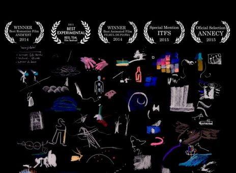 Baby Nap - animation by Paul Muresan - CINEPUB