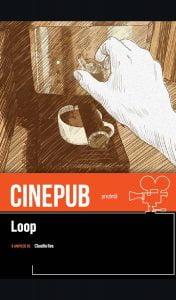 Loop - Claudia Ilea - CINEPUB