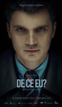 Why me? directed by Tudor Giurgiu - CINEPUB