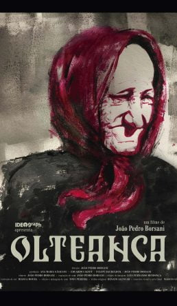 Olteanca by João Pedro Borsani - Documentary film CINEPUB