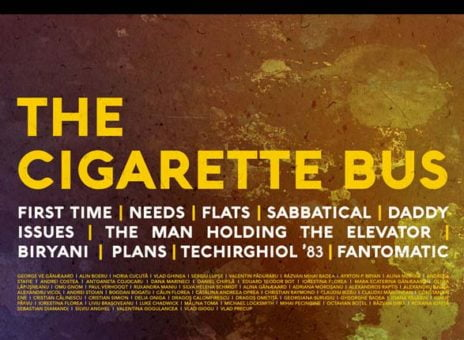 The Cigarette Bus - CINEPUB