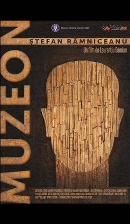 Muzeon - documentary film - Stefan Ramniceanu - CINEPUB