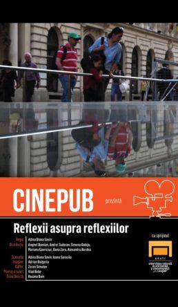 Reflections over reflections - CINEPUB - Short film