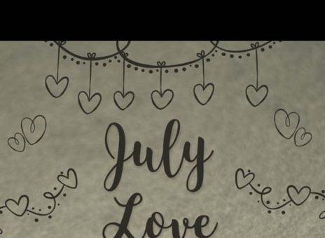 July Love by George ve Gänæaard - CINEPUB