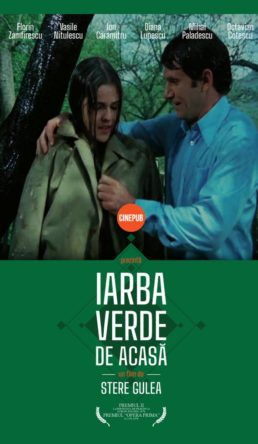 The Green Grass of Home - by Stere Gulea - CINEPUB