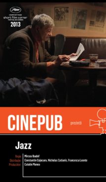 Jazz - short movie - CINEPUB