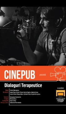 Therapeutical conversations by Andrei Georgescu - CINEPUB short movie