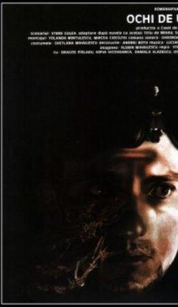 Bear Eye - directed by Stere Gulea - CINEPUB - feature film