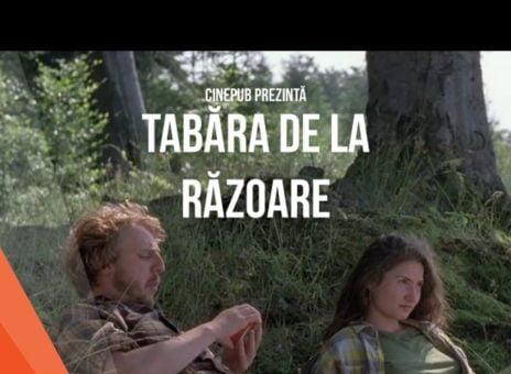 Tabara de la Razoare - Cristi Iftime - CINEPUB & UNATC