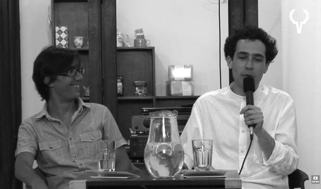 Cinepub Live: Silviu Dancu și Edmond Niculușcă despre patrimoniu