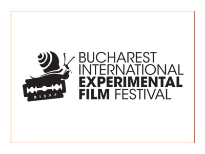 Bucharest International Experiemental FIlm Festival - partener CINEPUB