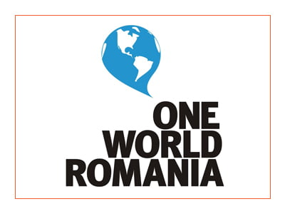 One world Romania - parteneri CINEPUB